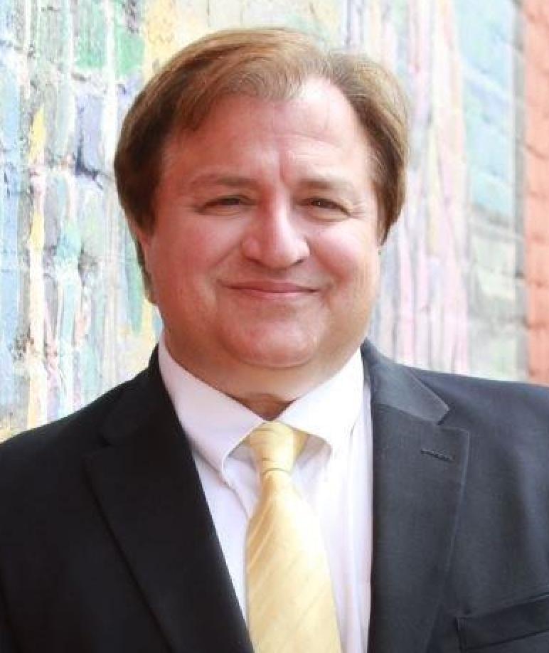 Joe Azar, Executive Director